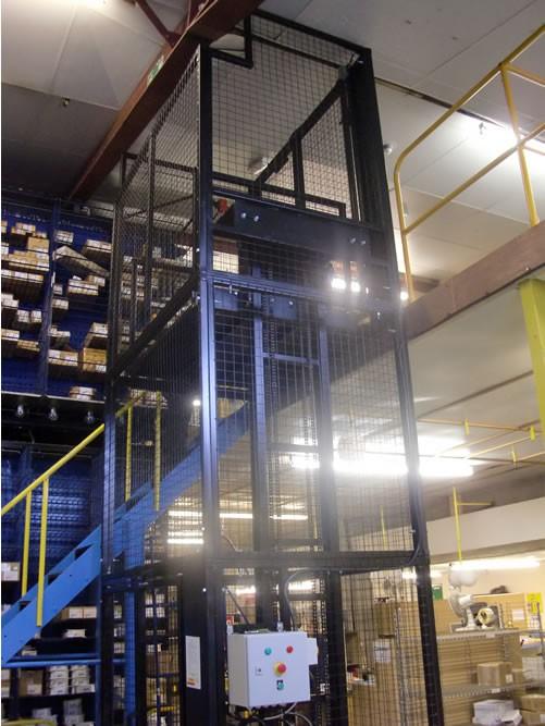 Mezz Lift