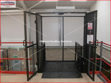 Goods Lift, Mezz Lift, Passenger Lifts, Platform Lifts, East Anglia, Norfolk