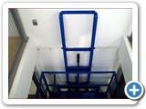 Mezzanine Floor Lifter