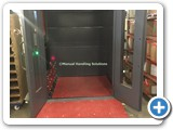 Goods Lift Maintenance Leicester