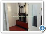 Goods Lift Rochdale
