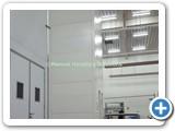 Mezzanine Floor Goods Lift Rochdale