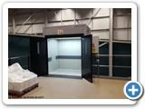 Mezzanine Floor Goods Lift