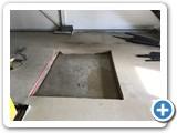Mezzanine Goods Lit Pit