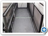 Mezzanine Floor Lifts Warehouse Lifts