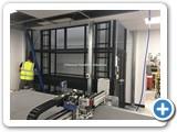 Specialist Goods Lifts Mezzanine Floors