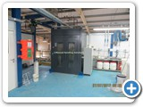 Mezzanine Goods Lift Royston