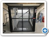 500kg Mezzanine Goods Lift Saffron Walden Essex