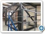 Mezzanine Goods Lift Saffron Walden Esses 500kg