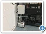 Mezzanine Goods Lift Power Unit Corby