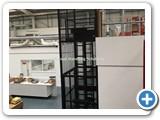 Mezzanine Goods Lifts Northampton Corby
