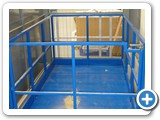 Mezzanine Floor Lifter -  Goods Lift
