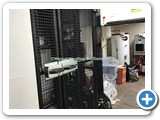 Goods Only Hydraulic Lift Basement
