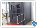 Goods Lift Vision Direct