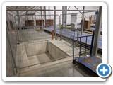Goods Lift Pit Scissor Table