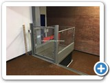 Vertical Platform Lifts DDA Kings Lynn Norfolk