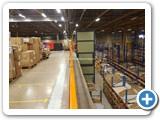 Industrial Mezzanine Goods Lifts Warehouse Northampton