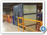 Mezzanine Goods Lift Services Corby