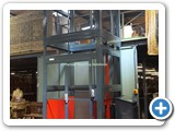 500kg Mezzanine Goods Lift Southall