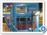 Industrial Goods Lifts Wimbledon London