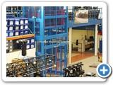 Warehouse Goods Lift Wimbledon