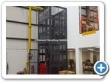 Goods Lift Design Installations London