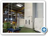 Hydraulic Mezzanine Goods Lifts Enfield