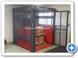 Goods Lift Installations East Sussex