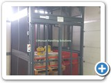 Goods Lift Sales Service Installation Sussex