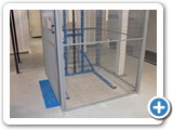 Goods Lift- Fisher BioServices UK Goods Lift