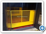 Bespoke Mezzanine Goods Lifts Letchworth