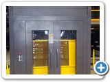 Manual Handling Solutions Mezzanine Goods Lifts