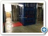 Bedford Mezzanine Goods Lift