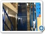 Bedford Mezzanine Goods Lifts