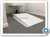 Low Rise Platform Lifts Scissor Table