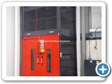 Hydraulic Goods Lift Dartford