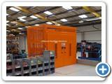 Bespoke Goods Lift Tring Hertfordshire