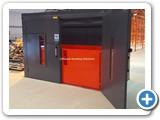 Warehouse Pallet Lift
