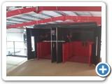 Mezzanine Goods Lift Winchester Southampton Portsmouth