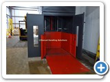 Mezzanine Floor Goods Lifts in Nottinghamshire