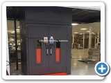 Bespoke Goods Lift Swindon Wiltshire