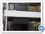 Mezzanine Floor Goods Lift Swindon