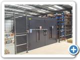 Goods Lift Blackburn St Helens