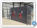 Mezzanine Goods Lifts Leyland Knutsford