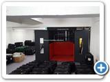 Bespoke Mezzanine Floor Goods Lift Croydon