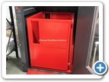 Mezzanine Goods Lift Trolleys