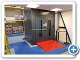 Mezzanine Floor Goods Lift Hampshire