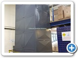 Mezzanine Goods Lift Andover Hampshire