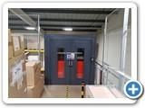 Mezzanine Pallet Lift Andover