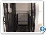 Mezz Lift, 250kg installed Milton Keynes